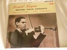 BRAHMS Violin Concerto LEONID KOGAN Kyril Kondrashin 180 gram vinyl SEALED LP
