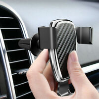 360° Gravity Car Air Vent Mount Holder Cradle Stand Clip for Phone GPS Universal
