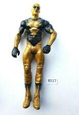 Goldust Dustin Rhodes Mattel WWE Wrestling Action Figures #B517 WWF