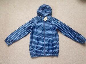 Joules Rowan Rain Jacket BNWT Age 11-12 Years