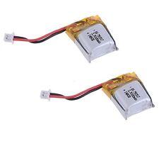 USED MINT 2 x Quantity of Nano Racer Super Small Micro Mini RC Qua U175