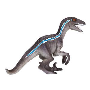 .Mojo VELOCIRAPTOR DINOSAUR model figure toy Jurassic prehistoric figurine gift