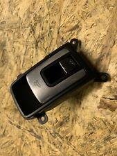 Vauxhall Insignia Volant en cuir 3 parle pas de boutons 13316547