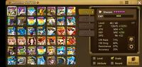 G:117 Global Summoners War Starter Account Shazam(rare)