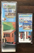 New Thomas the Train & Friends Peel & Stick Wall Decals & Mural York Removable