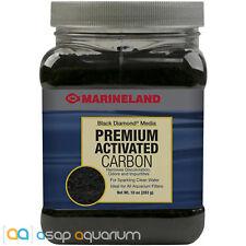 Marineland Black Diamond Aquarium Carbon 10 oz FAST FREE USA SHIPPING