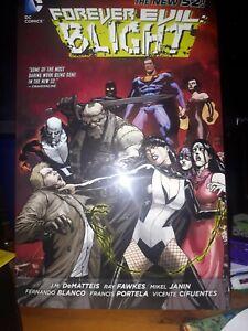 DC Forever Evil : Blight - Graphic Novel