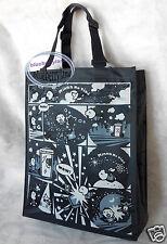 Sanrio Minna No Tabo Clutch Handbag Back to School Tote Shopping Weekend Bag
