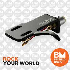 Ortofon DJ SH-4 Headshell: Black (x1) for Turntable - Belfield Music - BM