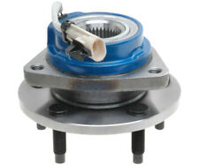 Wheel Bearing and Hub Assembly-4-Wheel ABS Front Raybestos 713179