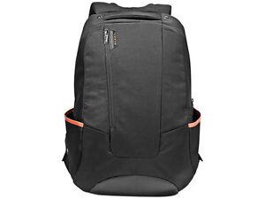 """Everki Swift Light 17.3"""" BRAND NEW Laptop Backpack EKP116NBK"""