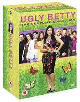 Ugly Betty Stagioni 1 A 4 Collezione Completa DVD Nuovo DVD (BUG0159501)