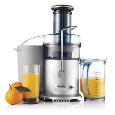 Breville JE98XL Juice Fountain Plus 850-Watt Juicer BRAND NEW IN SEALED BOX!!