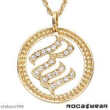 "GENUINE "" ROCA WEAR "" BLING NECKLACE **Retail: $129.00"