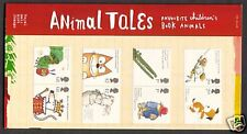 2006 ANIMAL TALES  PRESENTATION PACK NO379