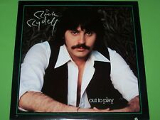 Rick Rydell-out to play - 1979 inphasion Rec. USA LP