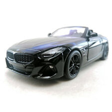 BMW Z4 Convertible Car Die-Cast Model Car Kinsmart 1:34 Toy Collection Hobby #1