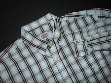 GIBSON TRADING COMPANY Button Front Western Shirt ~ XL ~ 100% Cotton