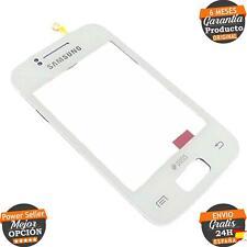 Pantalla Tactil Digitalizador Samsung Galaxy Y Duos S6102 GT-S6102 Blanco Origin