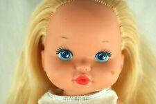 Mattel Li'l Miss Make Up doll 31cm 80's
