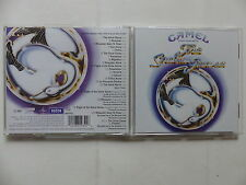 CD Album Music inspired by THE SNOW GOOSE The great marsh, ... 8829302