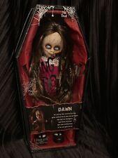 Living Dead Dolls Dawn Series 9 Zombie LDD sullenToys
