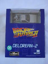 Kyosho Skynet Mini Z Back to the Future Delorean 2 Ready Set