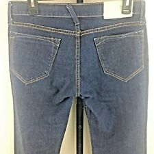 Loomstate Women's Sz 29 Bootcut Jeans Nature Calls