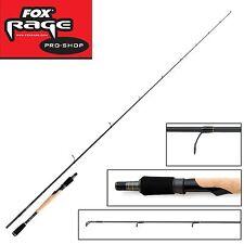 Fox Rage Terminator Pro Jiggle spin 193cm 10-35g Spinnrute für Barsch und Zander