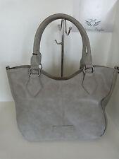 ✿Herbst 1/2017✿ Fritzi aus Preußen Shopper Handtasche BEATRISA Vintage Fog