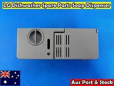 LG, Smeg Dishwasher Spare Parts Detergent Soap Dispenser (E49) Brand New