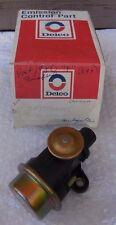 NOS 1980 TURBO Firebird TRANS AM emissions smog control DIVERTER VALVE 80 INDY !