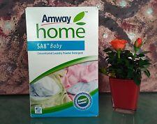 BABY DETERSIVO PER LAVATRICE - 3 Kg Concentrato - Amway Home SA8™