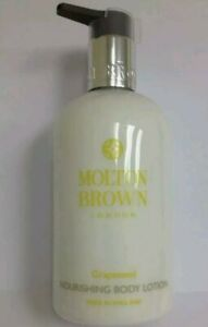 MOLTON BROWN- GRAPESEED BODY LOTION 300ML- NEW**