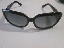 New listing Fendi Fs347 001 135 Womens Black Sunglasses Vintage