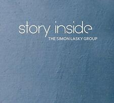 The Simon Lasky Group - Story Inside [CD]