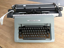 Vintage Underwood Typemaster Typewriter