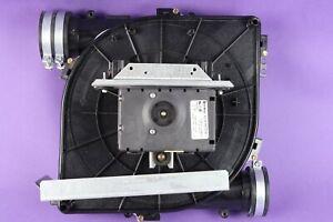 Carrier Bryant 320727-755 OEM Inducer Motor Kit 5SME44JG2001A HC23CE116