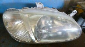 Kia Mentor Sedan 3/98-01 Right Headlight