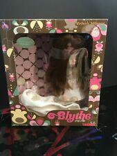 Neo Blythe Velvet Minuet 1st Anniversary with box