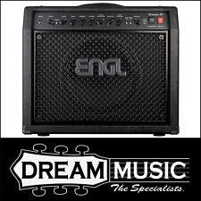 "ENGL E330 Screamer 50W All Tube 1x12"" Combo Guitar Amplifier RRP$2499"