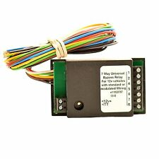 7 WAY SMART MULTIPLEX RELAY, BYPASS RELAY - TOYOTA TOWBAR BYPASS RELAY