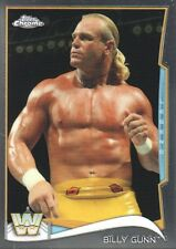 2014 Topps Chrome WWE #97 Billy Gunn