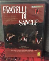 Fratelli di sangue (2003) DVD Rent Nuovo sigillato David Sordella