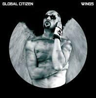 Global Citizen - Wings (Picture Disc) [VINYL]