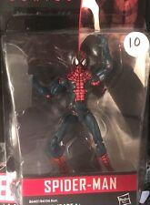 "Marvel Universe 3.75"" 3 3/4"" infinite legends series Spider-Man figure"