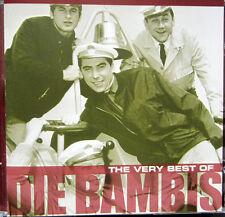 CD / DIE BAMBIS / VERY BEST OF  / TOP RARITÄT / AUSTRIA /