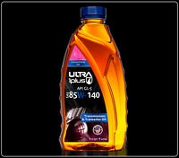 Ultra1Plus SAE 85W-140 Conventional Gear Oil API GL-5   Quart