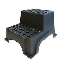 MGI Double Plastic Step Caravan Motorhome Static