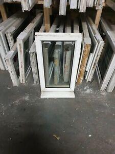 Upvc Window 430mm X 760mm